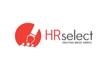 HR Select Logo